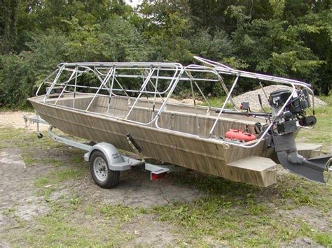 Prodrive Boat Blinds by Duck Boat Blind Photos