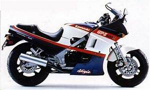 Racing A 1986 Zx600 - Page 4