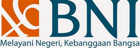 rekrutment pt bank negara indonesia persero tbk