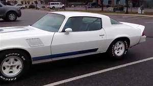 1979 Z28 Camaro - Big Rs Muscle Cars