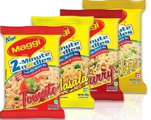 Maggi Impact Other Noodle Brands, Pasta Will Also Be Tested