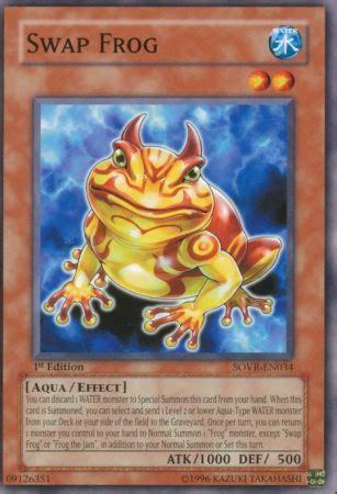 swap frog sovr en common stardust overdrive sovr