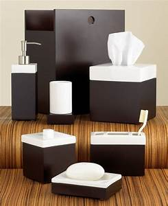 hotel collection quotstandard suitequot bath accessories With hotel bathroom supplies