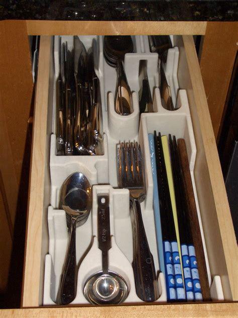 narrow kitchen cabinet the silverware tray of tomorrow