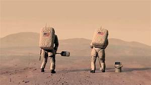 NASA 360 Talks - Journey To Mars - YouTube