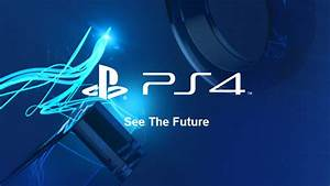 PS4 Firmware Update 2.01 Now Available; Patch Notes and ...