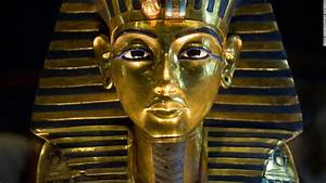 DNA discovery reveals relatives of ancient Egyptians  Egyptian