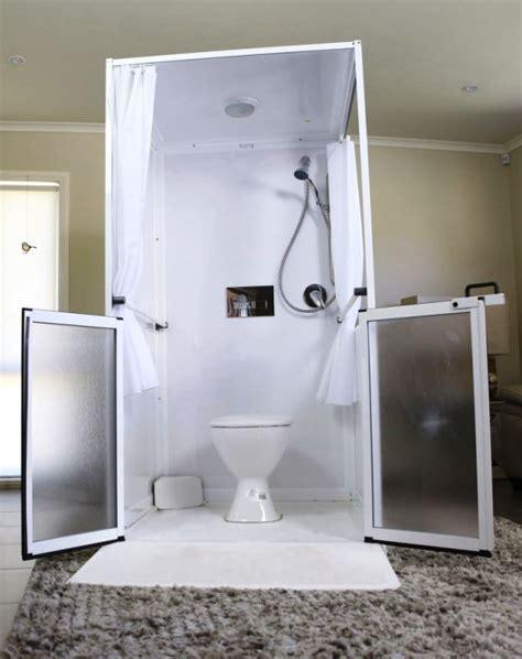 careport portable bathroom hiline hardware
