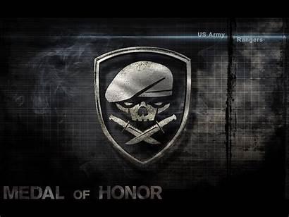Army Rangers Medal Honor Screensavers
