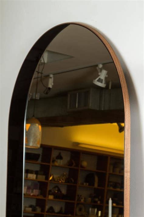 arch floor l arch floor mirror by bower for at 1stdibs