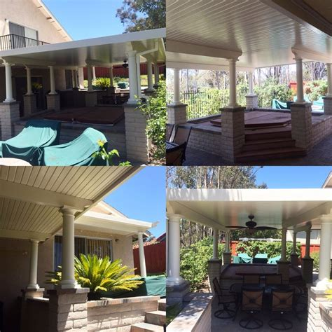 18 best images about alumawood diy patio cover kits by patiokitsdirect on kit