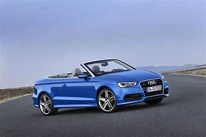 Audi A 3 Neu : a4e gallery audi a3 neu audi a3 8v cabrio ~ Kayakingforconservation.com Haus und Dekorationen