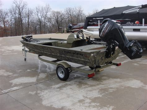 Grizzly Boat Specs by Tracker Boats Grizzly 1648 Mvx Sc Other New In Warsaw Mo