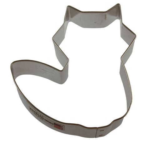 fox cookie cutter acc  country kitchen sweetart