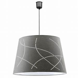 Luminaire Pour Chambre : luminaire chambre gris ~ Teatrodelosmanantiales.com Idées de Décoration