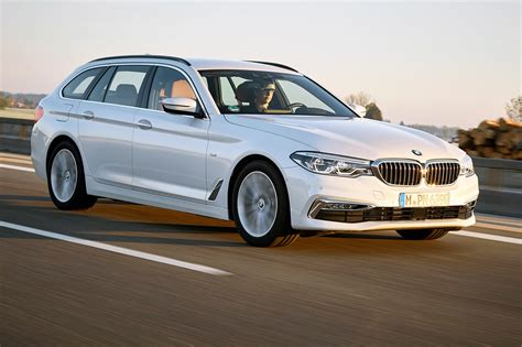 Review Bmw 5 Series Touring by Bmw 5 Series Touring 2017 Review By Car Magazine