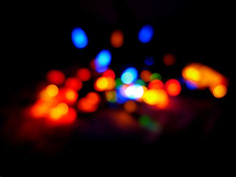 free christmas led lights stock photo freeimages com