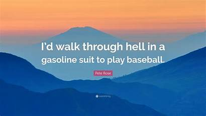 Hell Walk Through Apple Gasoline Suit Play