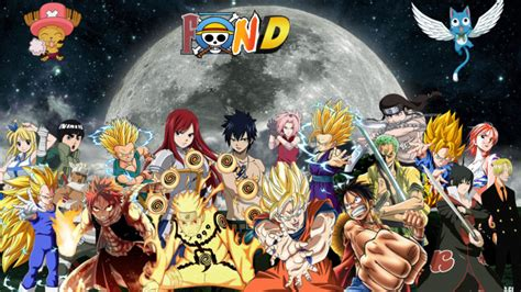 One Piece Screensaver Hd Wallpapers High Definition Cool