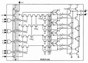 A  Block Diagram Of A 16