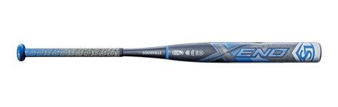 louisville slugger  xeno   fastpitch softball bat    oz ballgloves