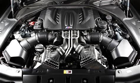 2012 Bmw 3-series 2-door Coupe 335i Rwd Engine