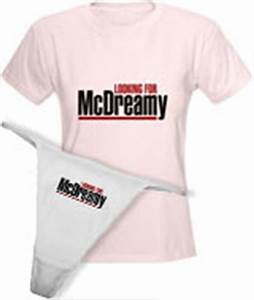 Grey's Anatomy t-shirts - McDreamy t-shirt, Grey's Sweatshirts