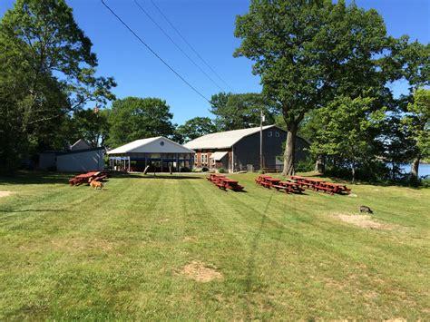 Peaks Island Lions Club • Greenwood Garden: Grand Lawn ...