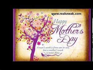 Happy Mothers day 2014 wishes song | Best Mothers Day ...