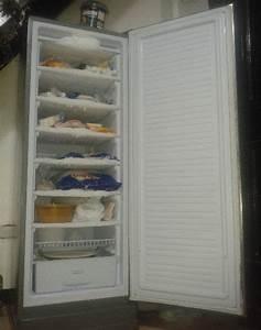 Condura Upright Freezer 8 Cu  Ft    Refrigerators  U0026 Freezers   Quezon City  Philippines