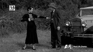 Bonnie and Clyde » historyonfilm.com