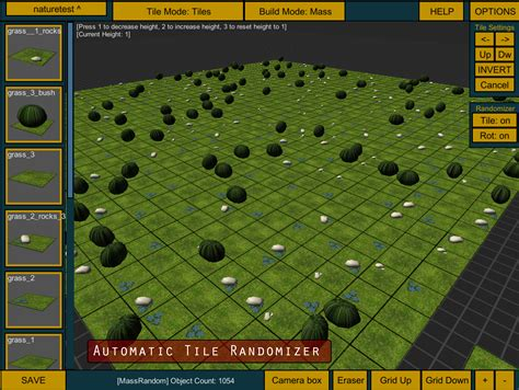 tiled map editor unity released protile map editor unity community