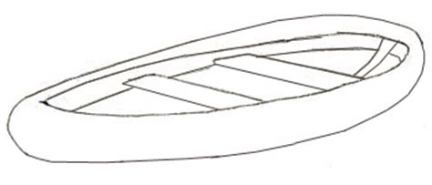 How To Draw A Fishing Boat Step By Step by How To Draw A Boat Draw Step By Step