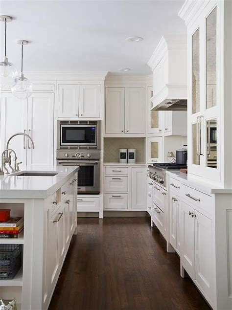 pental quartz lattice countertops transitional kitchen