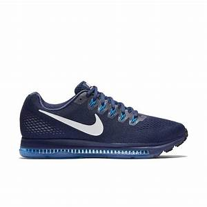 Nike Zoom All Out Low Running Shoes for Men Blue/White ...