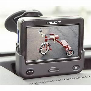 Pilot U00ae Gps Navigator    Backup Camera