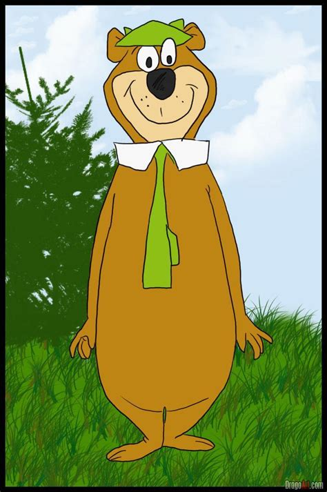 park ranger yogi y is for you asked for it and the yogi show atozchallenge bark
