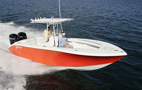 Best Fishing Boats by What S The Best 23 Offshore Fishing Boat The Hull