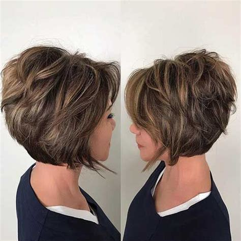 10 Trendy Haircuts for Women over 50 Female Short Hair 2020