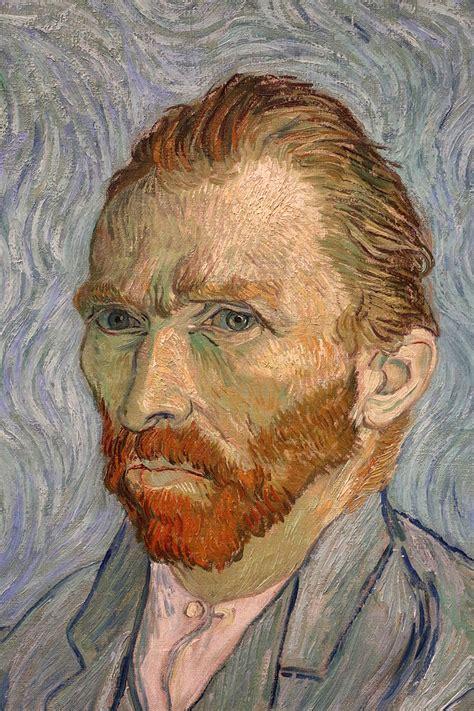 File Vincent Van Gogh Autoritratto 1889 04 Jpg Download ...