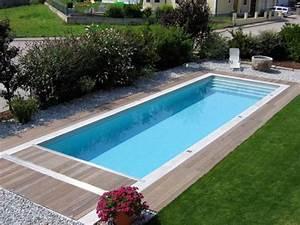 aussenpool binder pools wellness gmbh With französischer balkon mit schwimmbad im eigenen garten