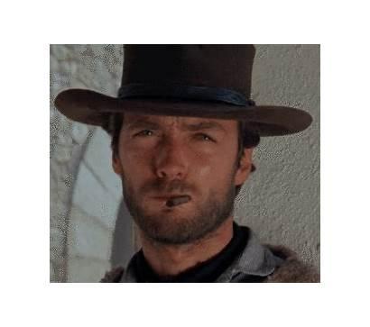 Clint Dollars Eastwood Cowboy Fistful Bad Ugly