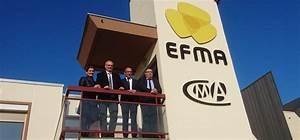 Portes ouvertes à l'EFMA : du neuf à voir