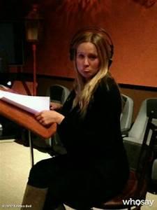 Gossip Girl Spoilers: Kristen Bell Tweets Last Voice Over ...