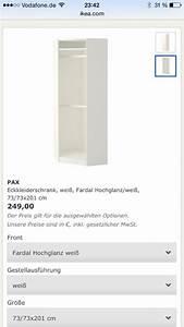 Ikea Pax Eckelement Alt : eckschrank ikea neu und gebraucht kaufen bei ~ Orissabook.com Haus und Dekorationen