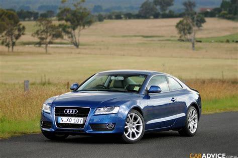 Audi A5 32 Fsi Technical Details History Photos On