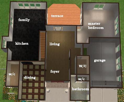 inspiring sims bedroom house design photo home plans blueprints