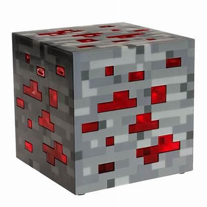 Redstone Minecraft Ore Block Gadgets Geekswag Creeper