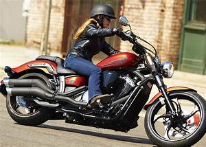 Xvs 1300 Custom : yamaha xvs 1300 custom stryker 2015 fiche moto motoplanete ~ Jslefanu.com Haus und Dekorationen