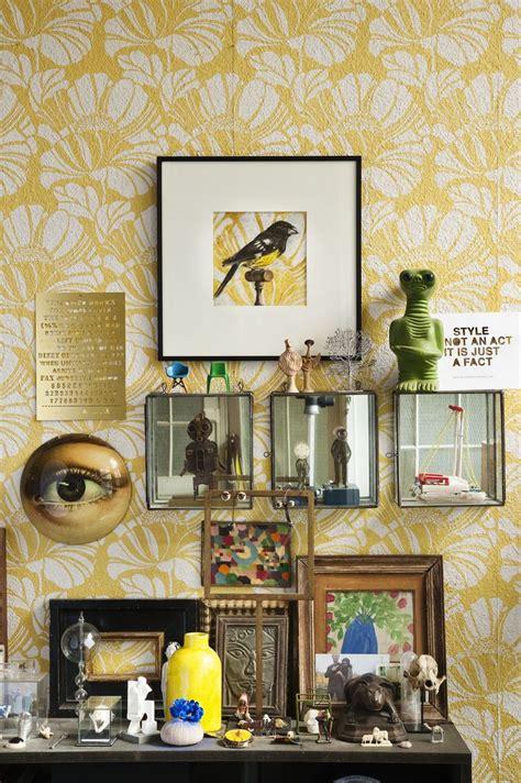 cabinet de curiosit 233 s placards attraits et peintures murales